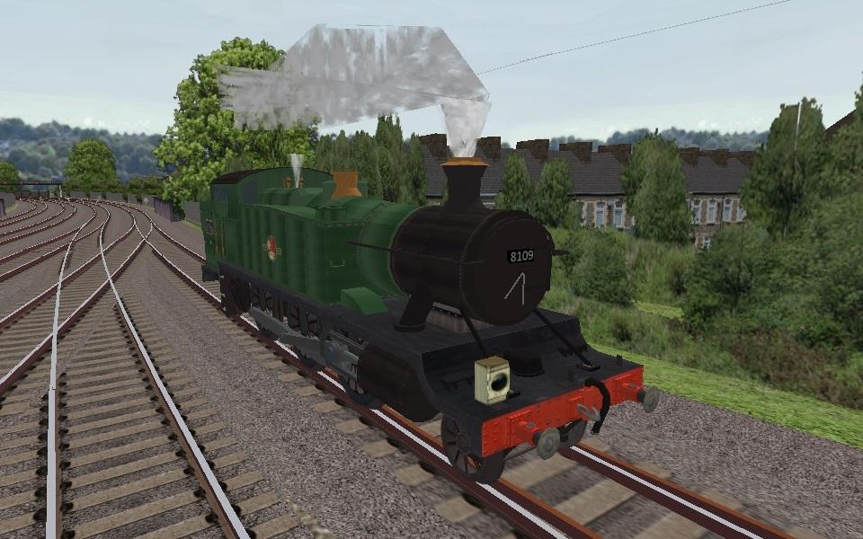 GWR 81xx