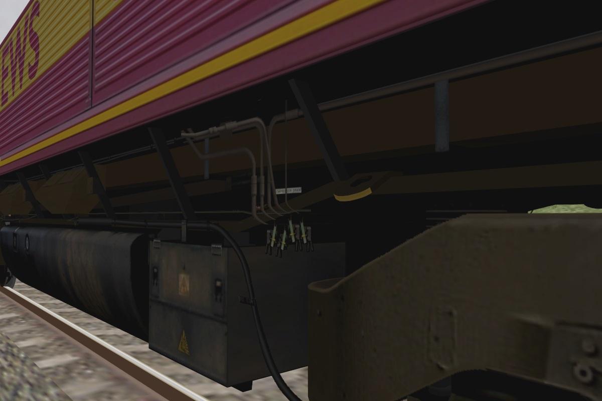 Class-66-EWS-details