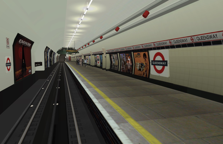 Central Line 2014-11 04