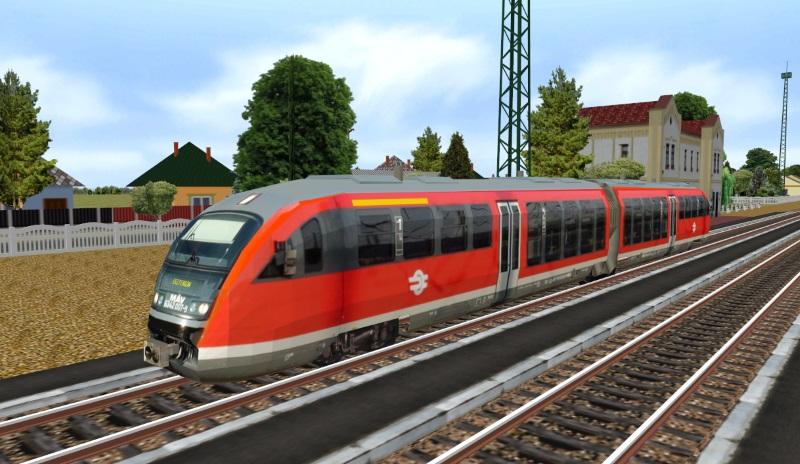 Siemens-Desiro